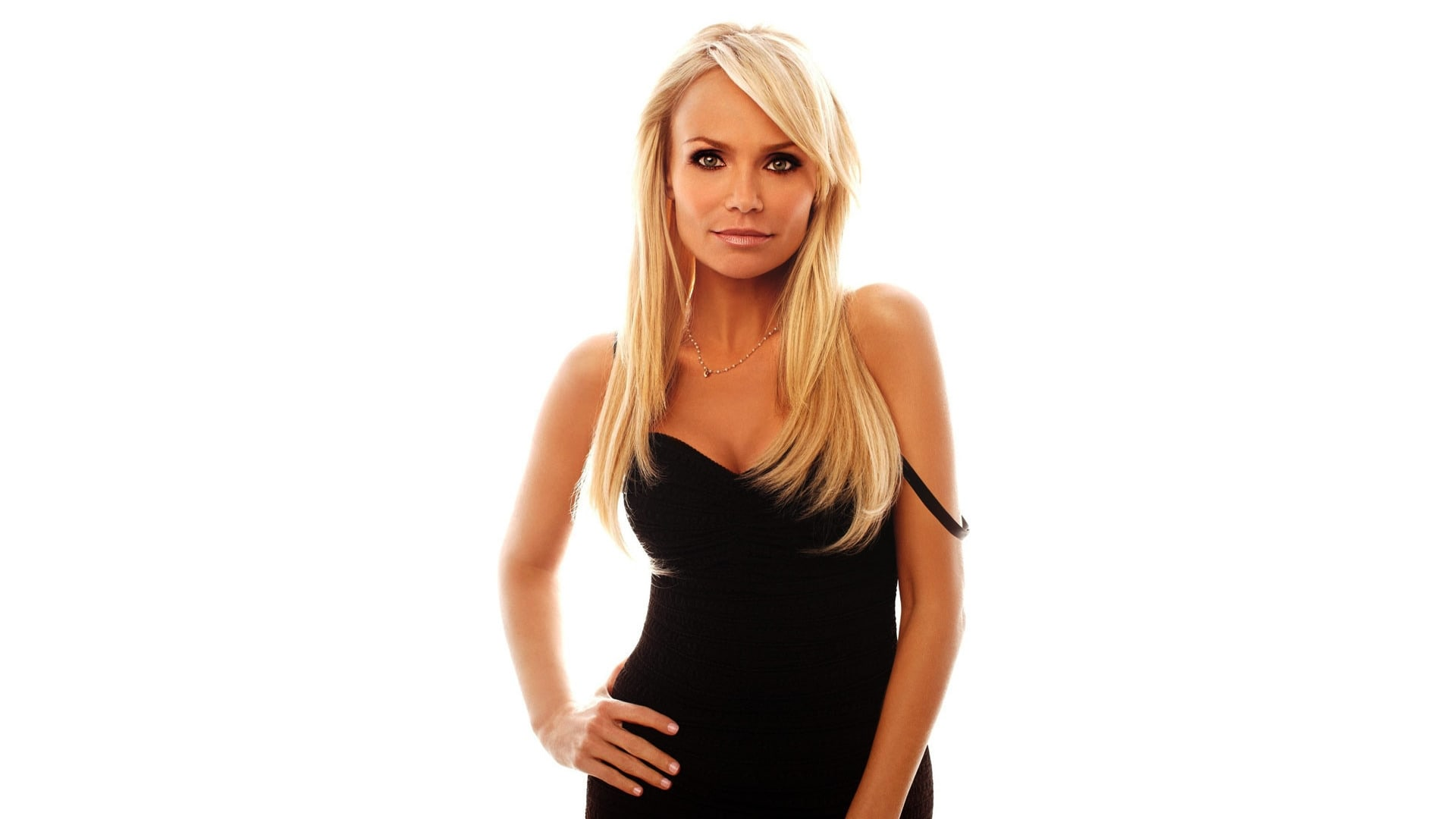 Kristin Chenoweth Android wallpapers