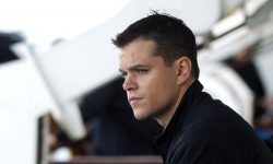 Matt Damon HQ wallpapers