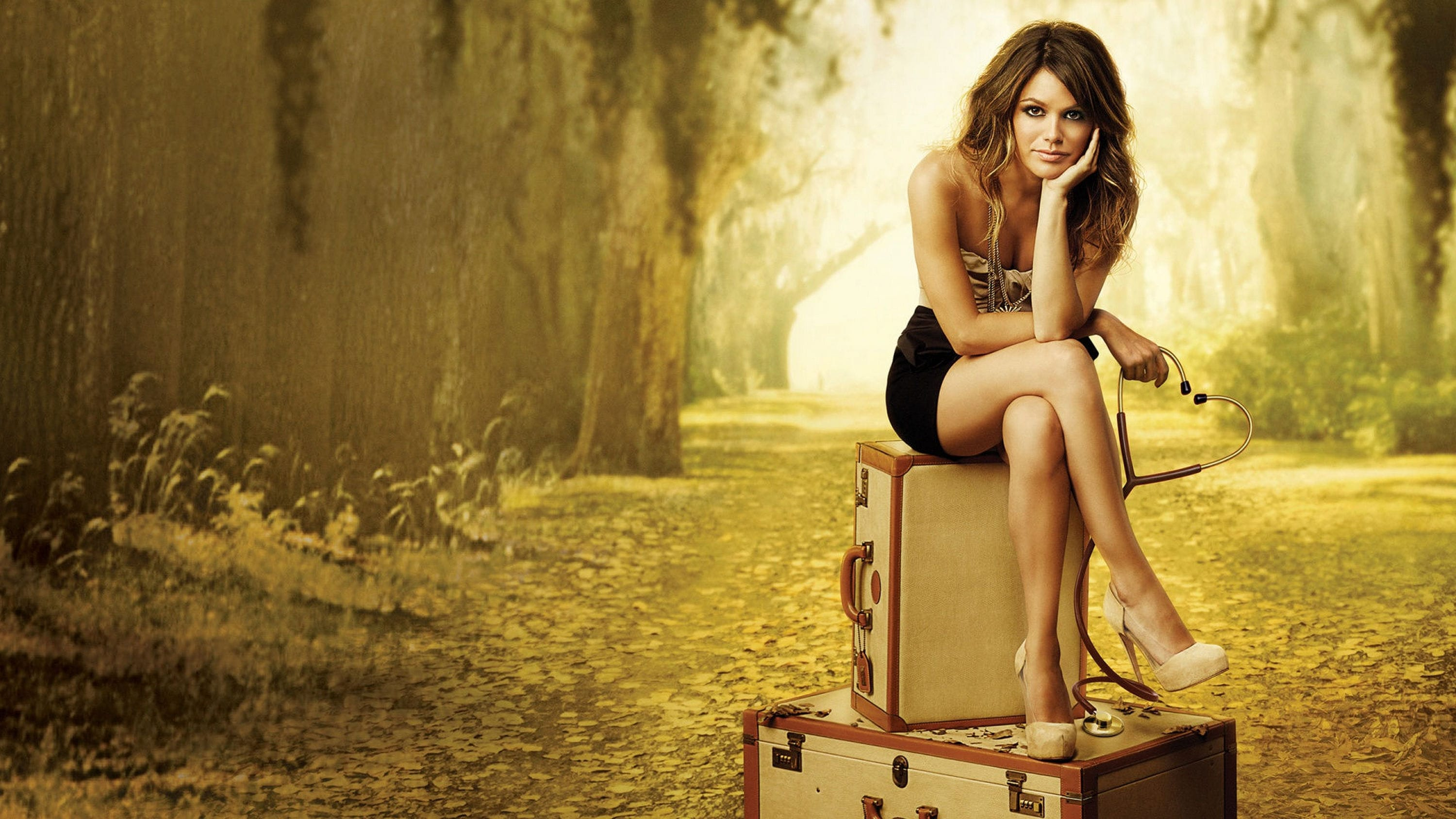 Rachel Bilson widescreen for desktop