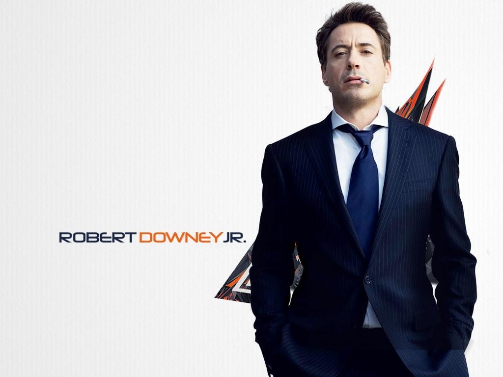 Robert Downey, Jr. Pictures