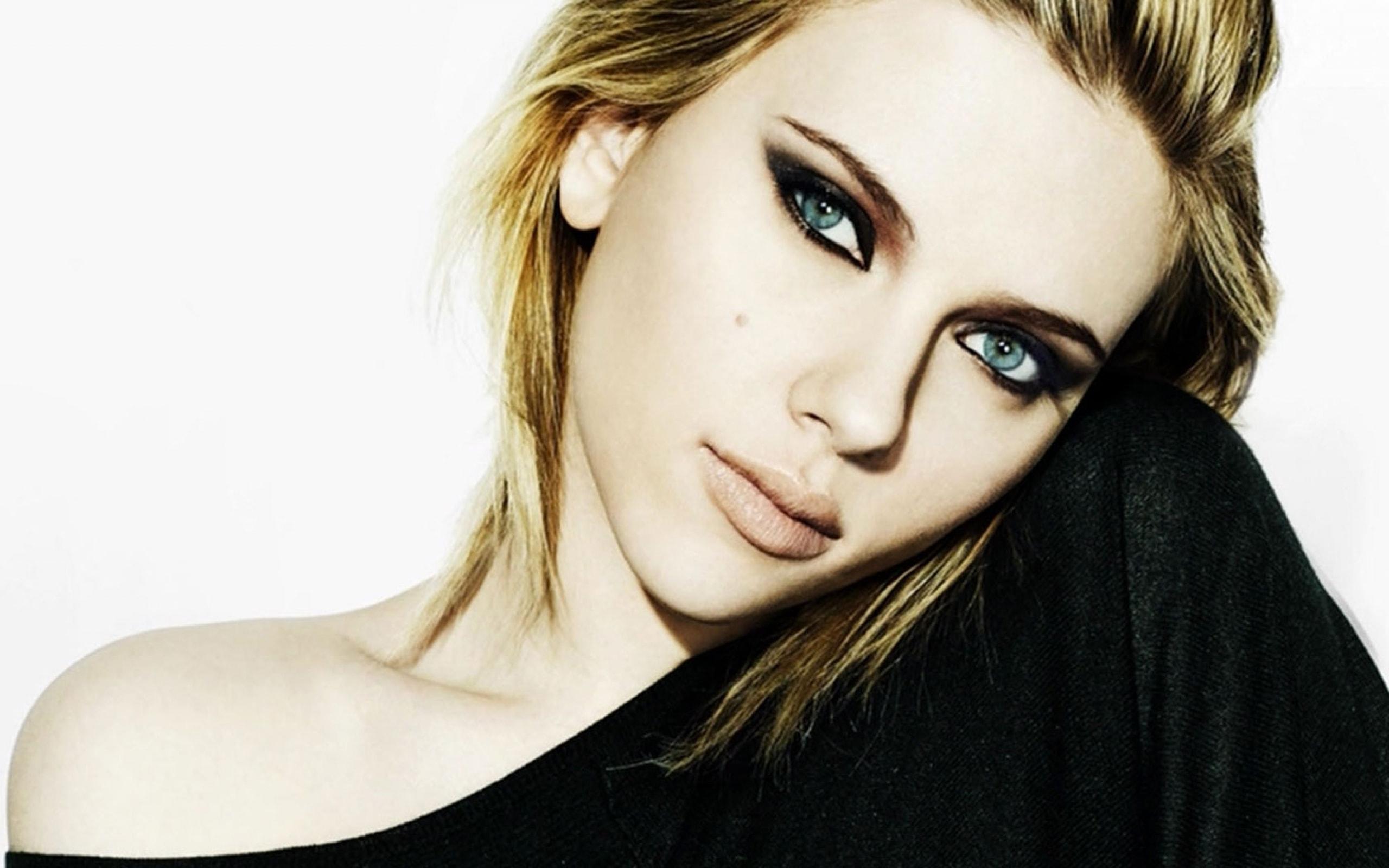 Scarlett Johansson full hd wallpapers