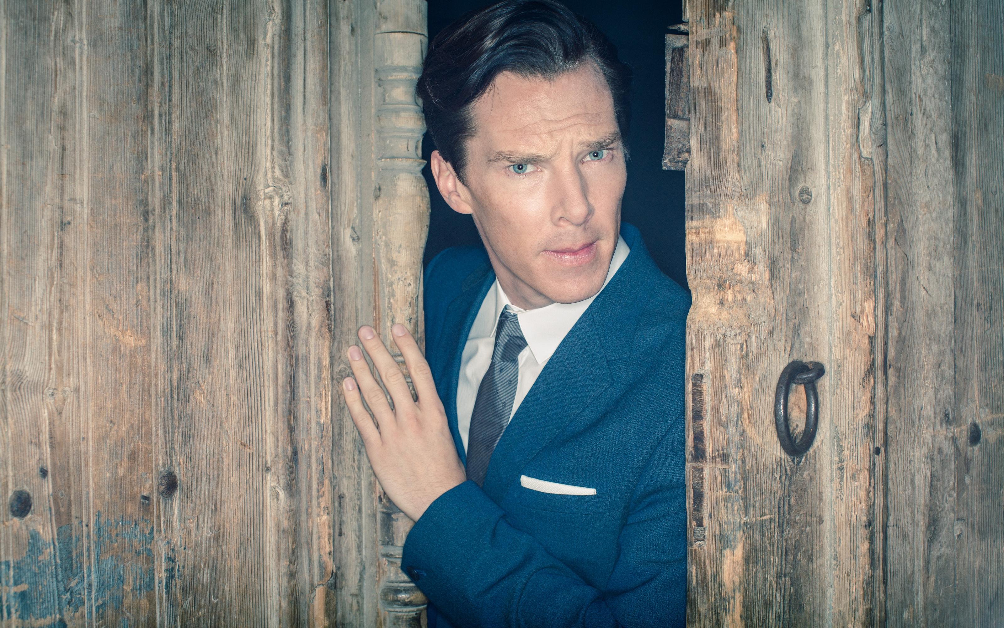 Benedict Cumberbatch HQ wallpapers