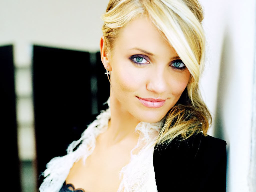 Cameron Diaz Backgrounds
