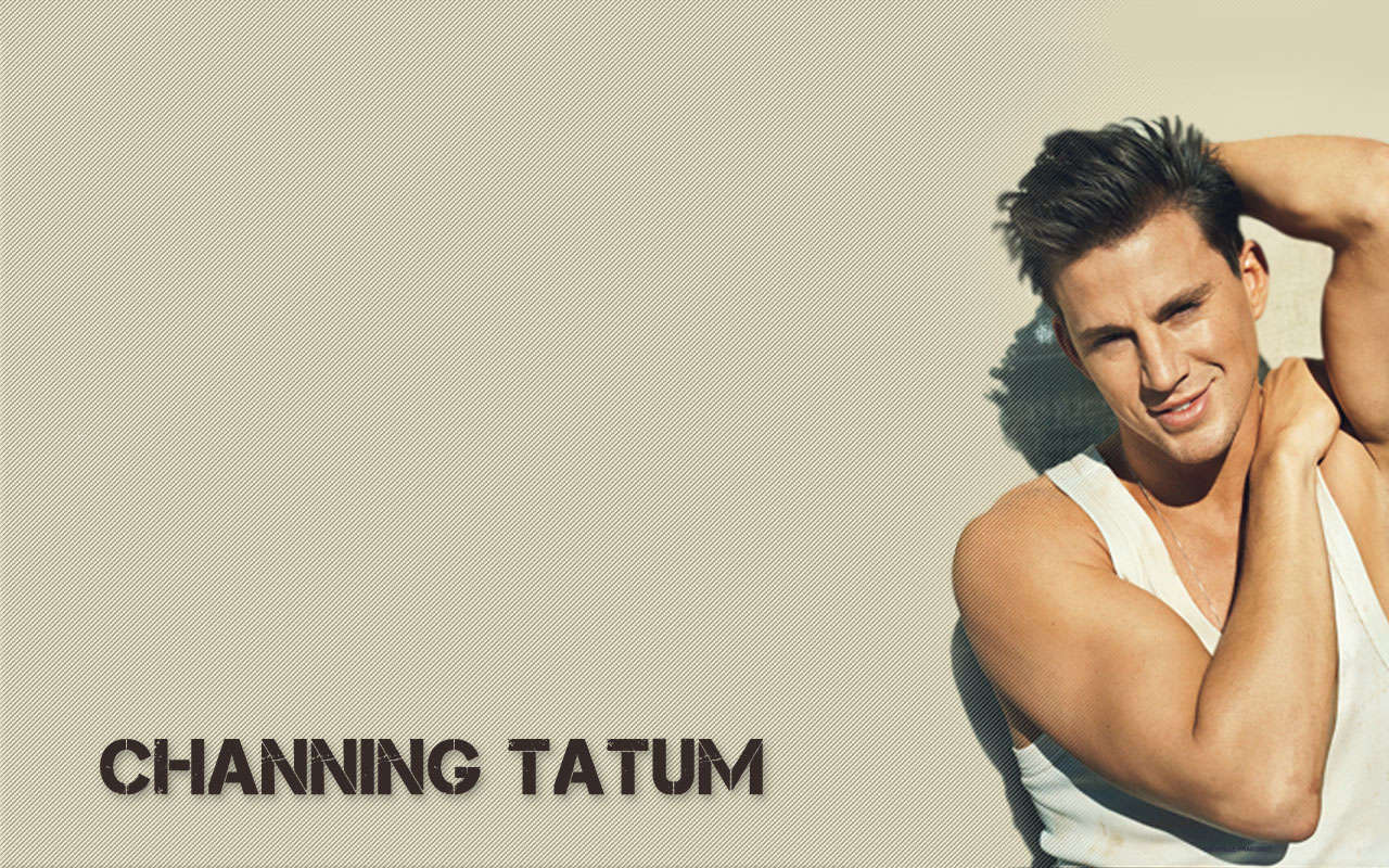 Channing Tatum HQ wallpapers