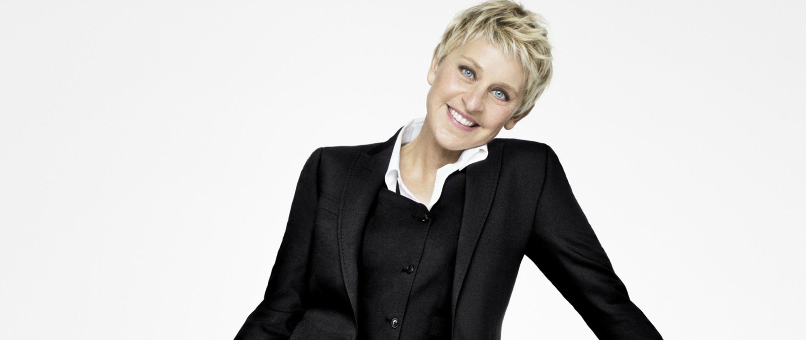Ellen Degeneres HD pictures