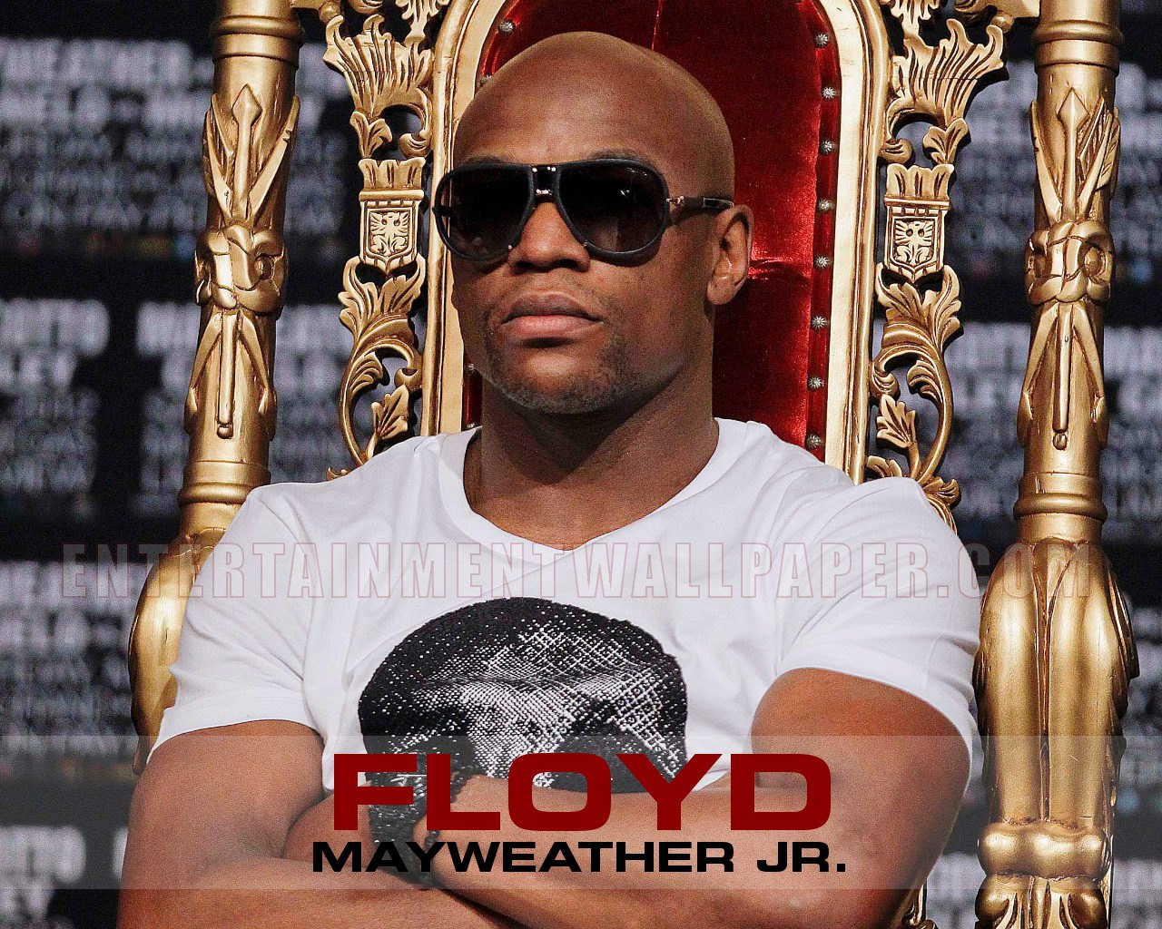 Floyd Mayweather, Jr. HQ wallpapers