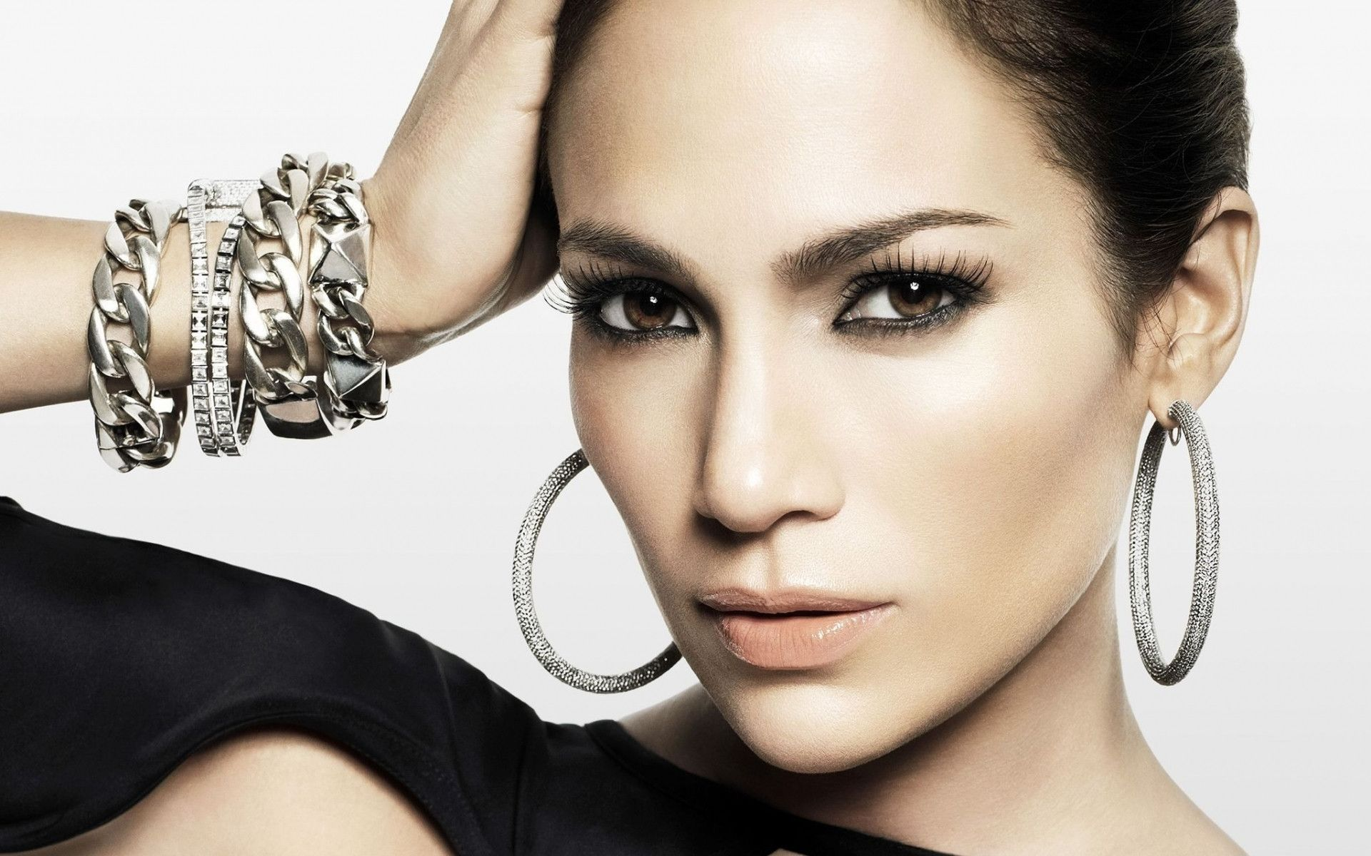 Jennifer Lopez widescreen wallpapers