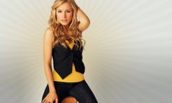 Kristen Bell HQ wallpapers
