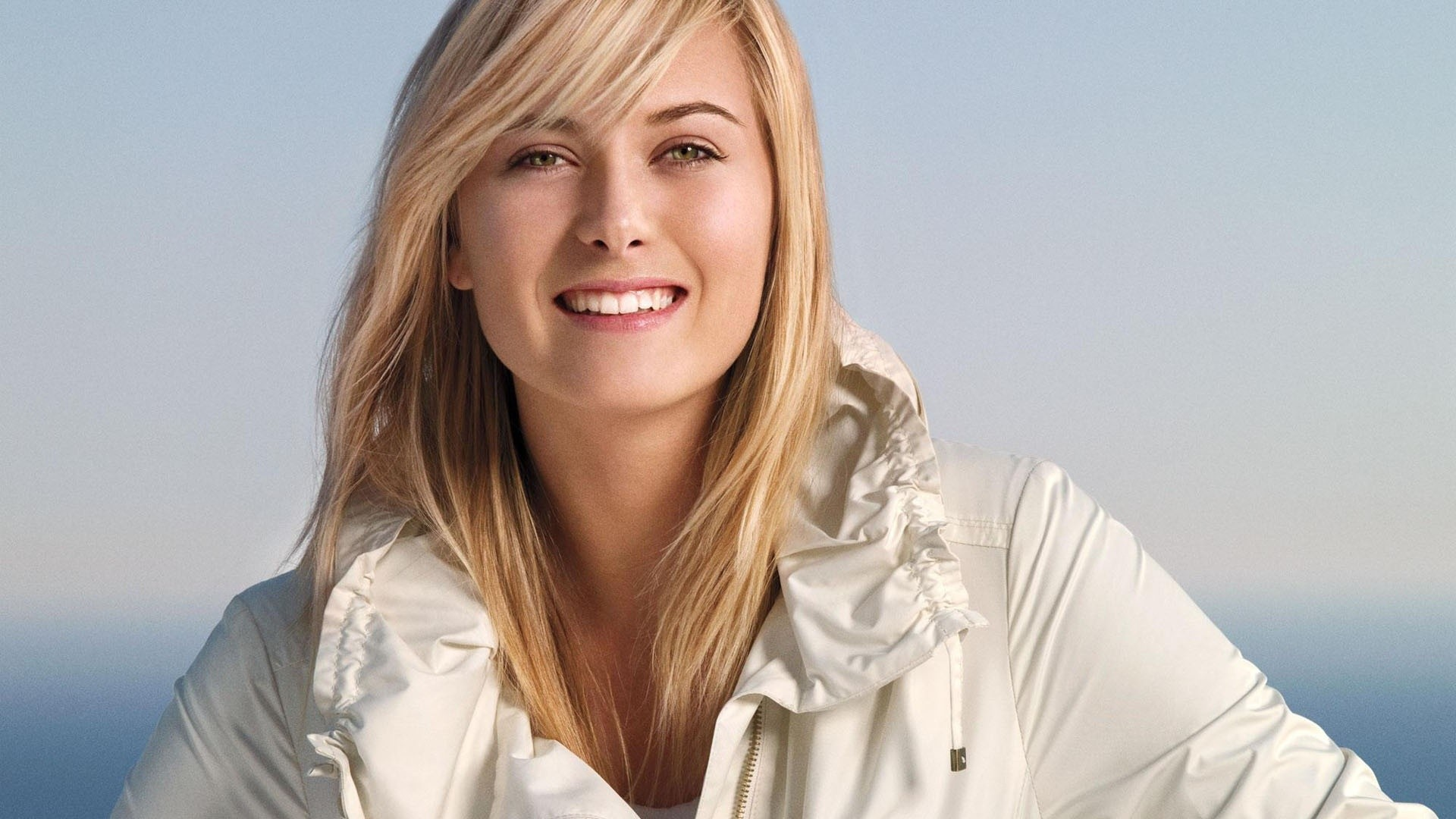 Maria Sharapova HQ wallpapers