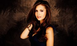 Nina Dobrev HQ wallpapers