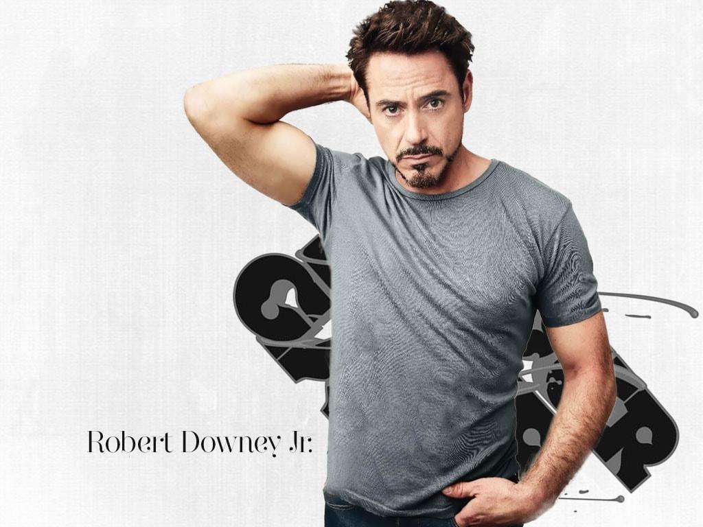 Robert Downey, Jr. HQ wallpapers