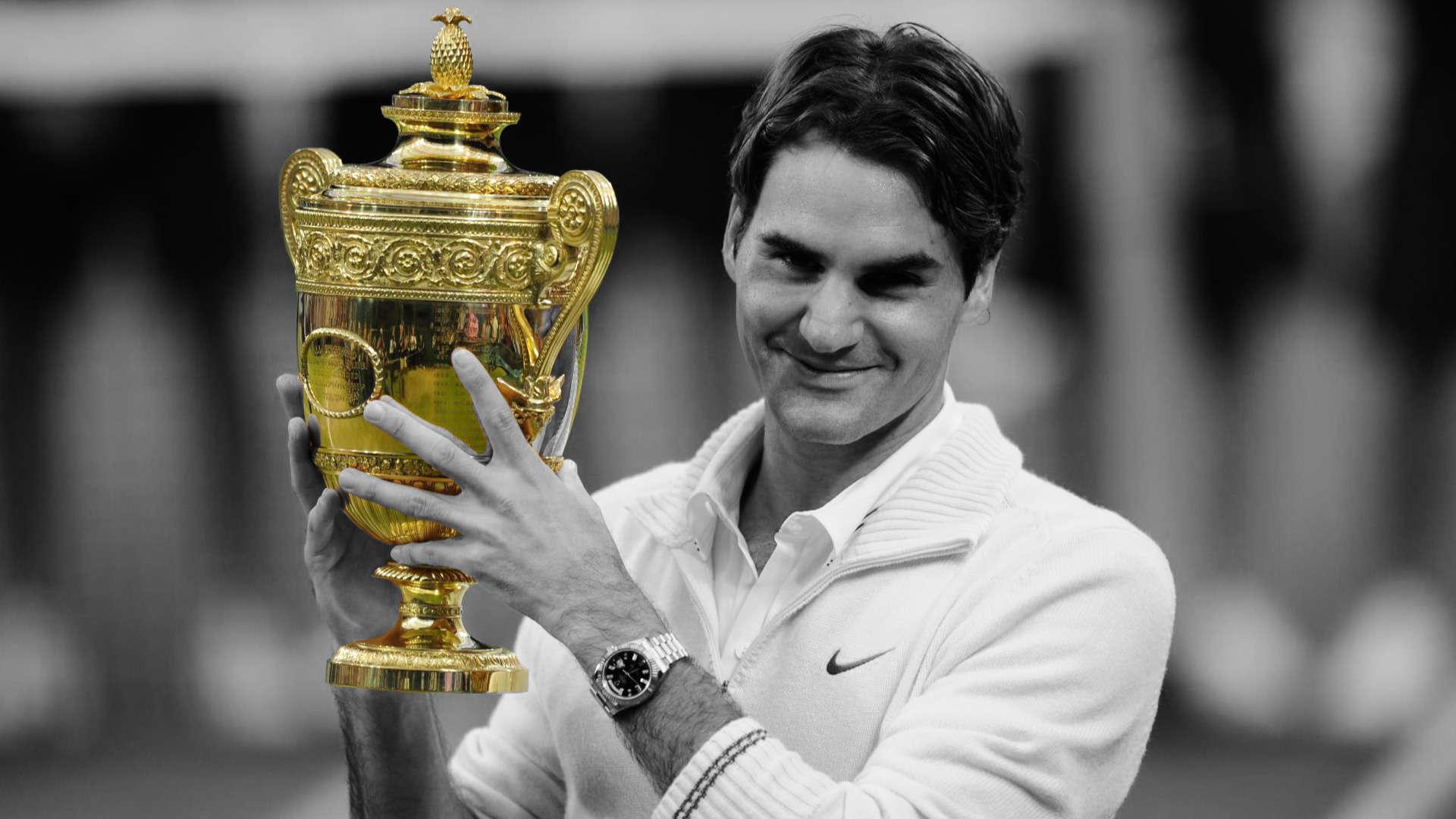 Roger Federer Pictures