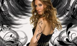 Sarah Jessica Parker HQ wallpapers