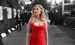 Scarlett Johansson HD pictures