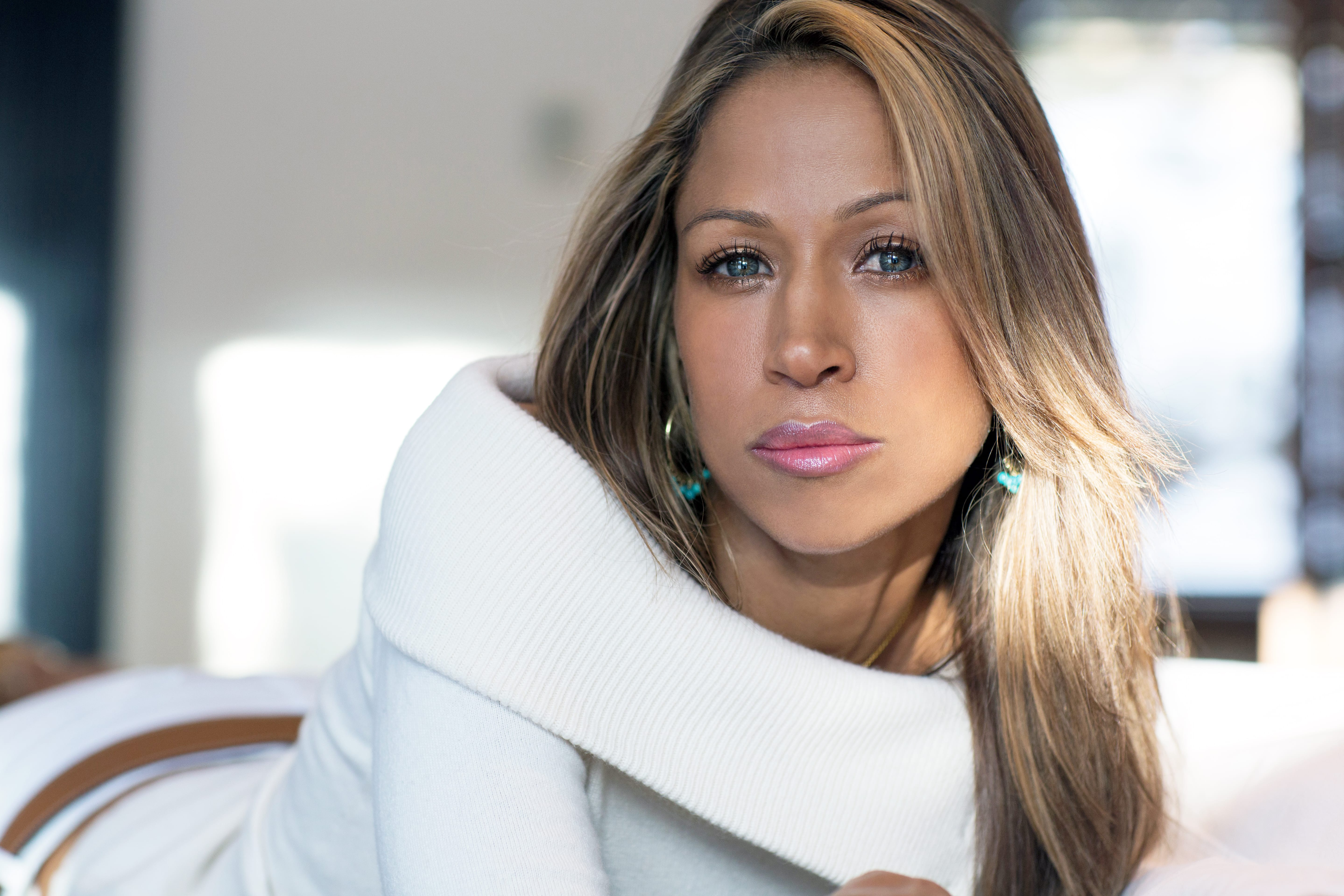 Stacey Dash widescreen wallpapers