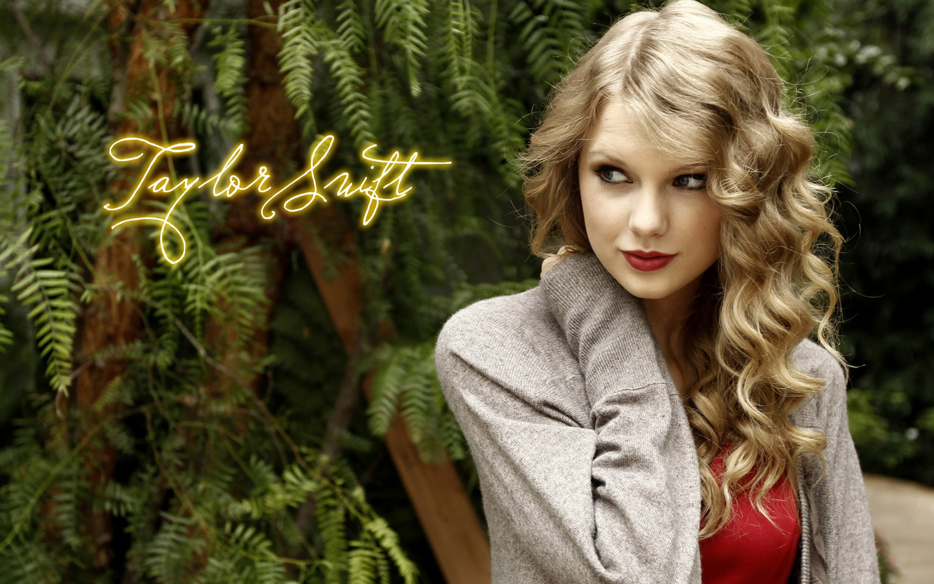 Taylor Swift widescreen wallpapers