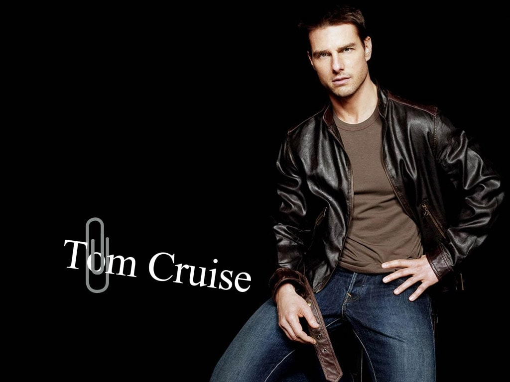 Tom Cruise HQ wallpapers