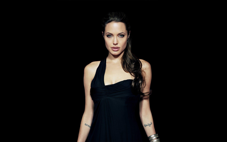 Angelina Jolie Wallpapers hd