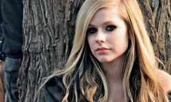 Avril Lavigne Background