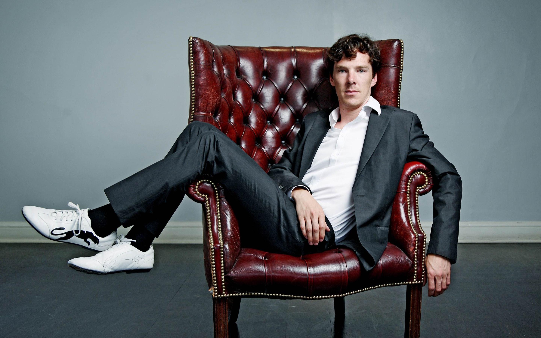 Benedict Cumberbatch Background