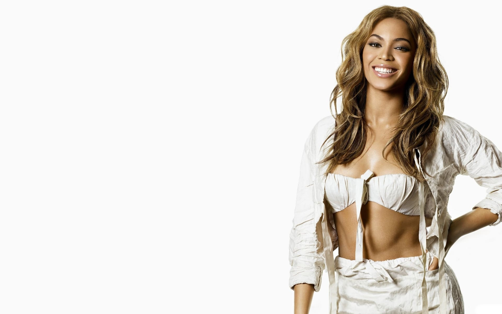 Beyonce Knowles Background