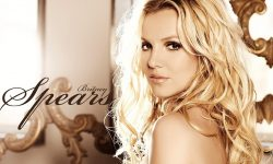 Britney Spears Backgrounds