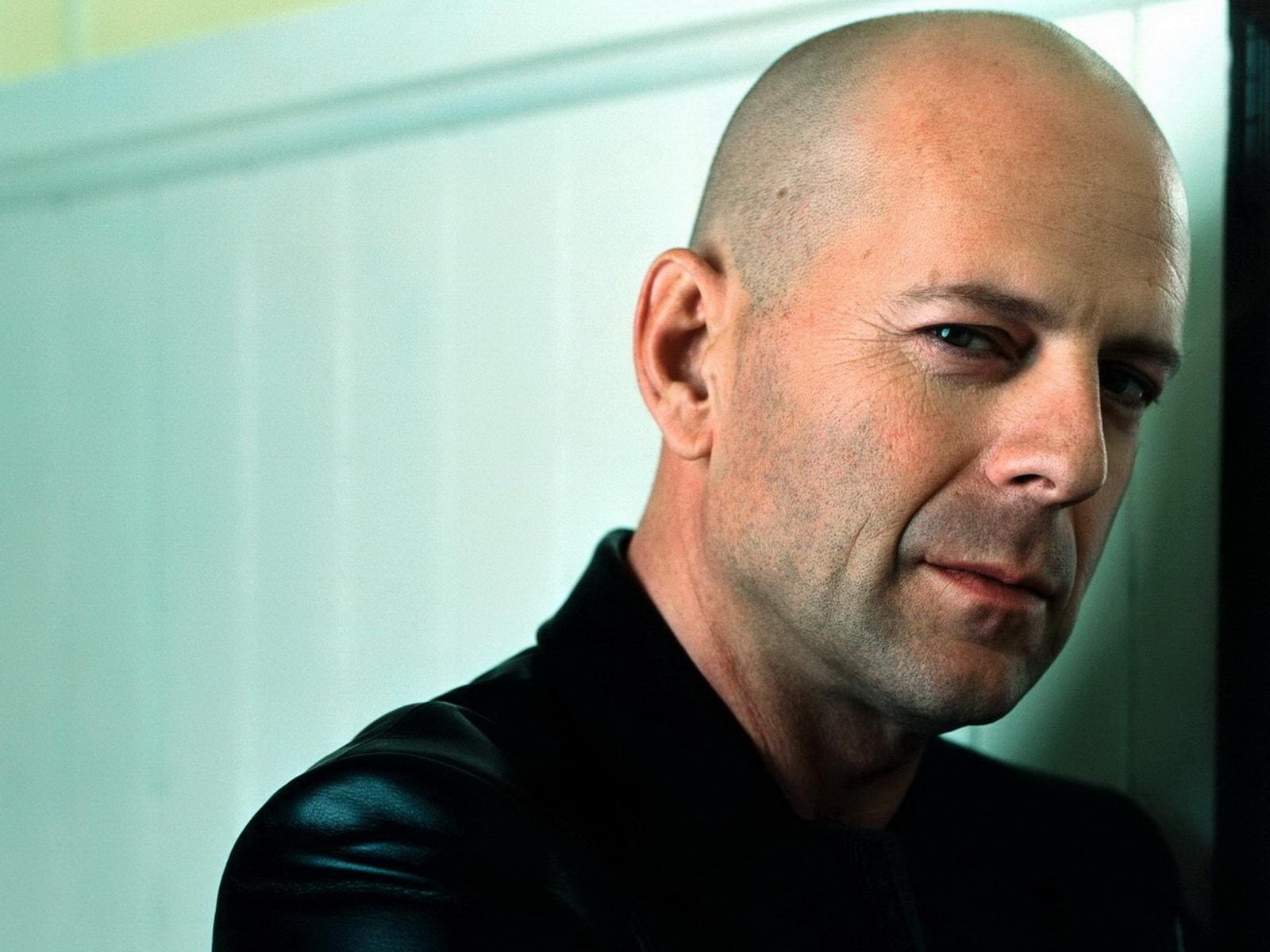 Bruce Willis Background