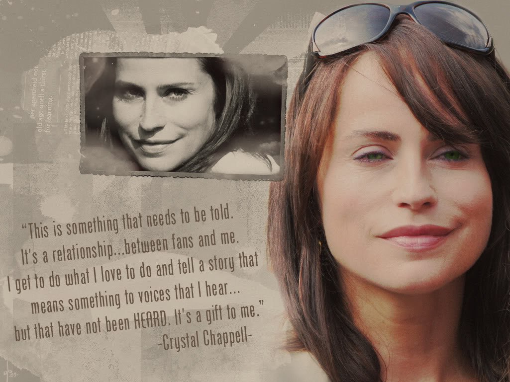 Crystal Chappell Pictures