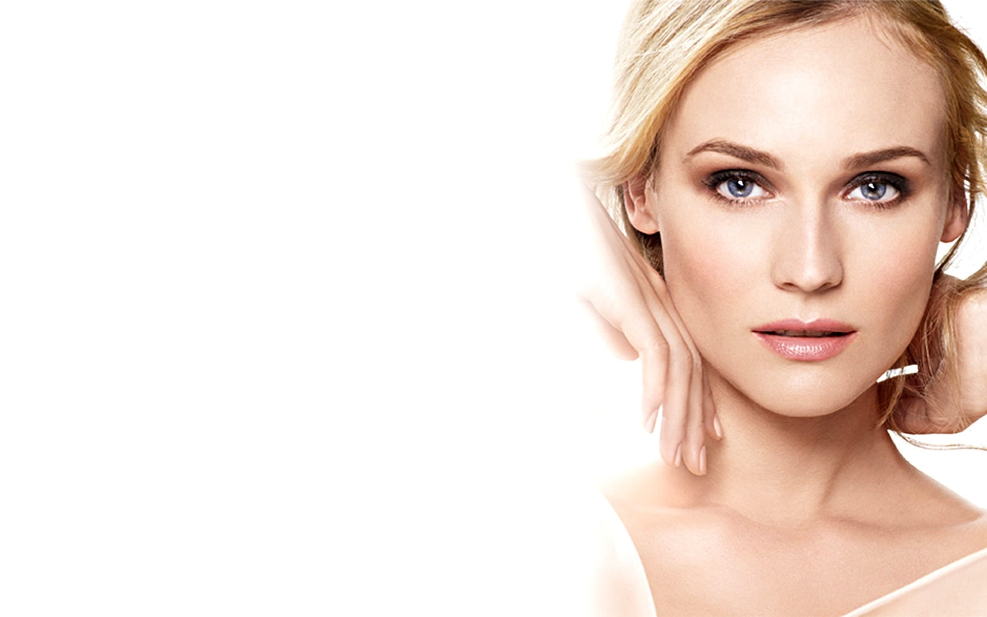 Diane Kruger Background