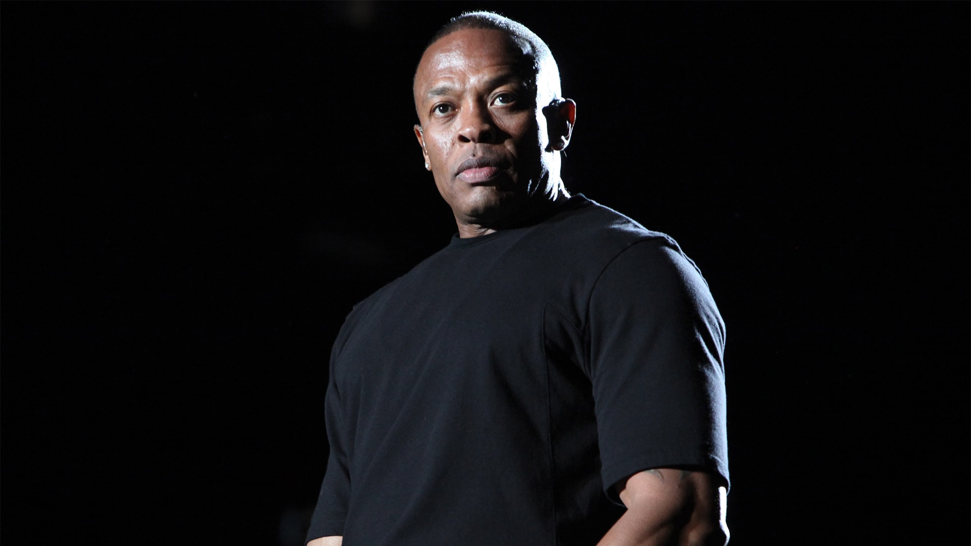 Dr. Dre Background