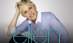 Ellen Degeneres Wallpaper