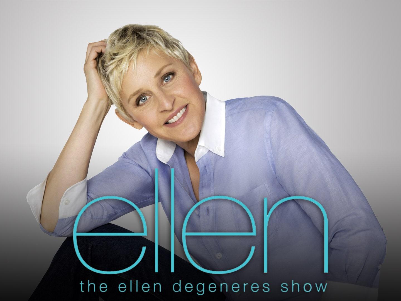 Ellen Degeneres Wallpaper