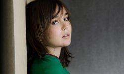 Ellen Page Background