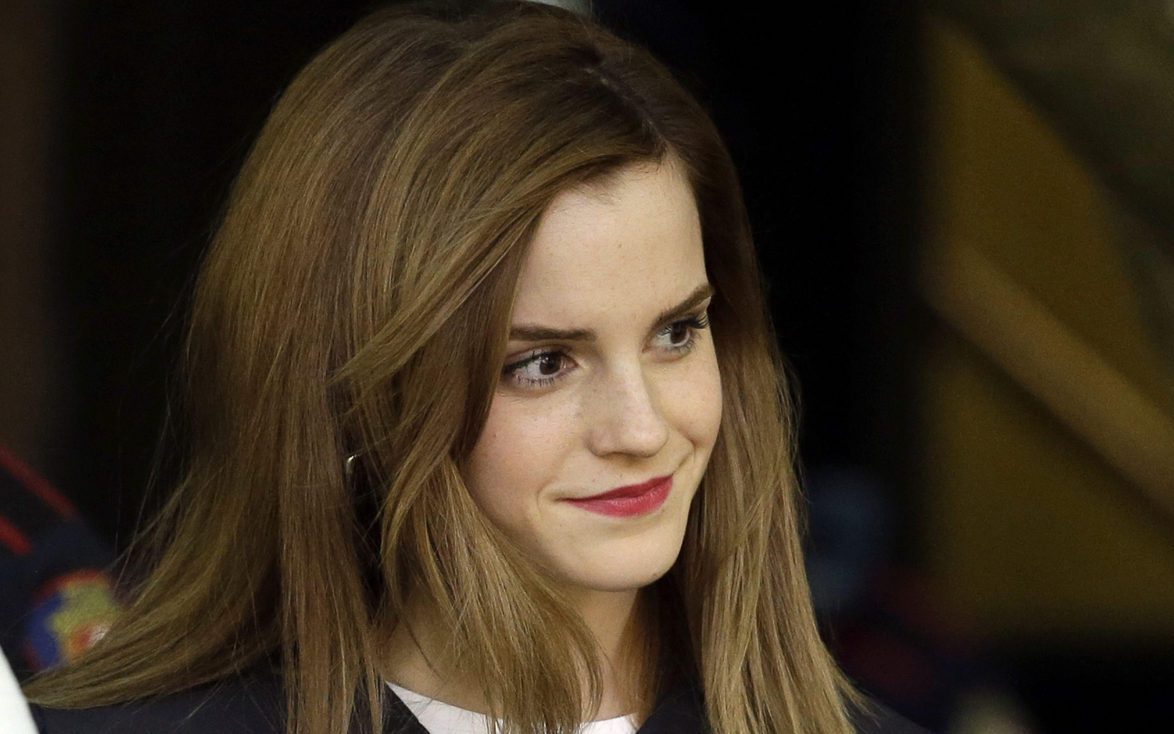Emma Watson Background