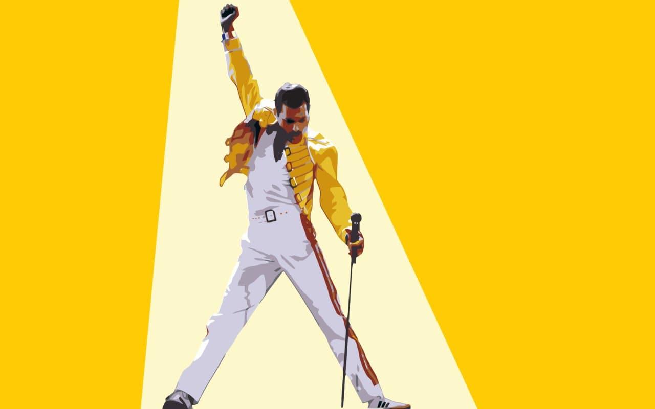 Freddie Mercury full hd wallpapers