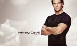 Henry Cavill Background