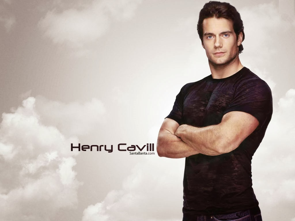 Henry Cavill Background