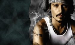 Johnny Depp Background