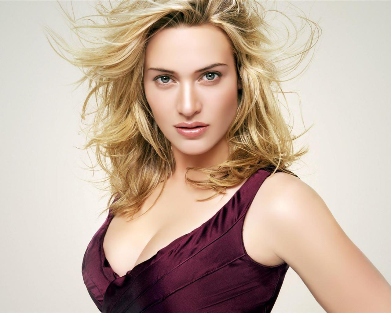 Kate Winslet Background