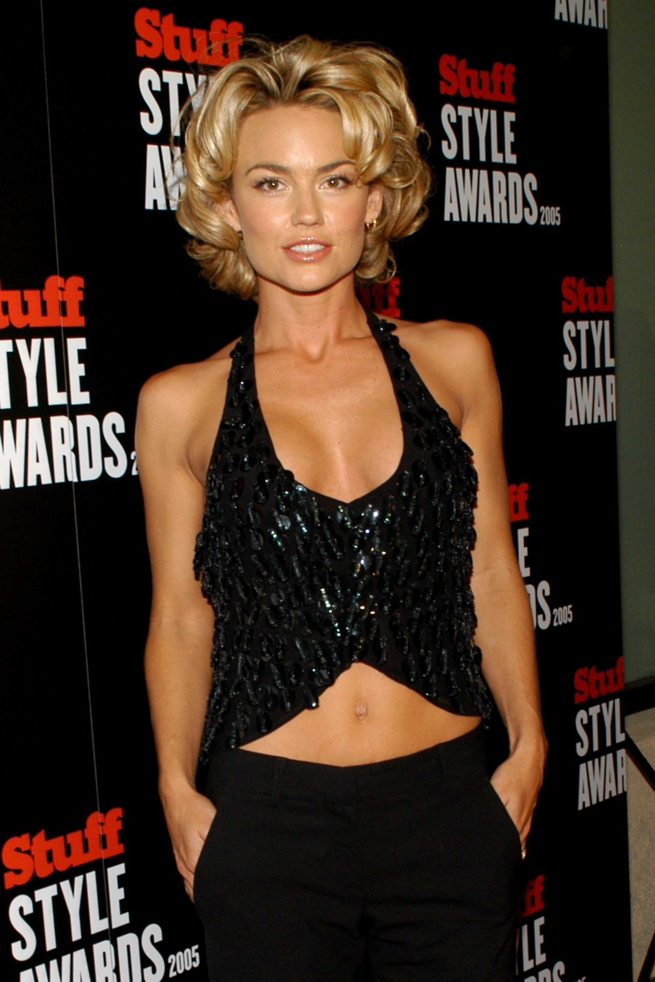 Kelly Carlson Backgrounds