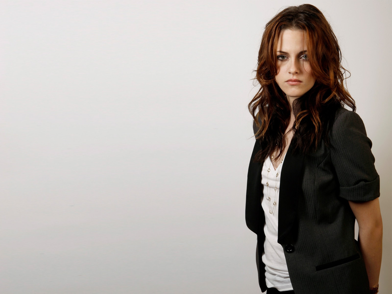 Kristen Stewart Background