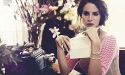 Lana Del Rey Background