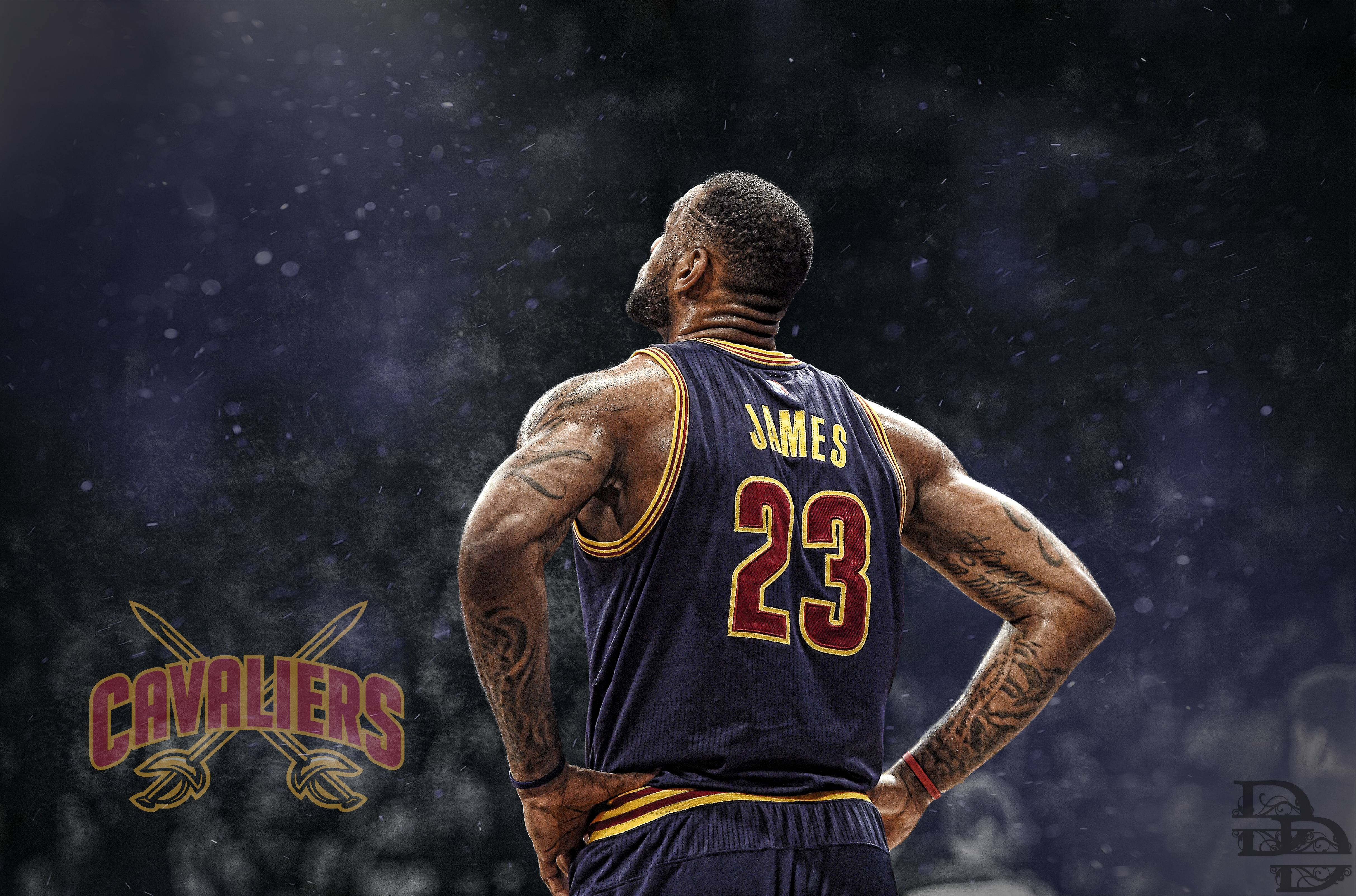 Lebron James Backgrounds