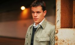 Matt Damon HD pics