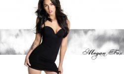 Megan Fox Background