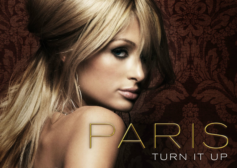 Paris Hilton for mobile