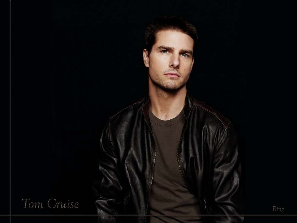 Tom Cruise Background