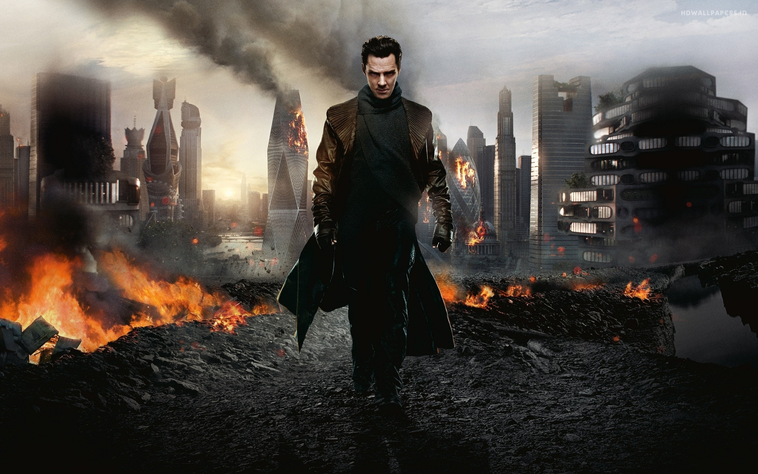 Benedict Cumberbatch HD pics