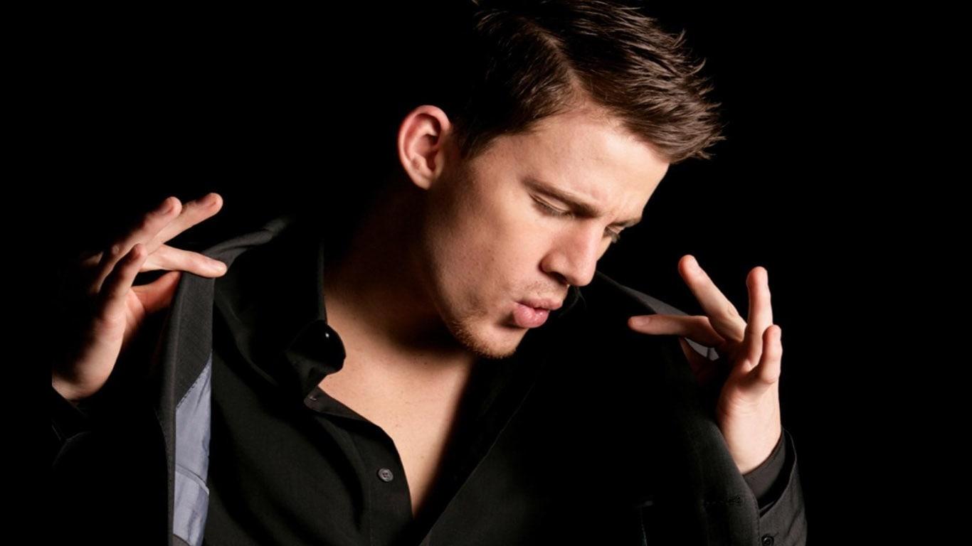Channing Tatum HD pics