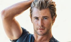 Chris Hemsworth HD pics